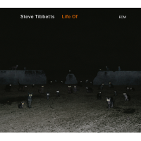 Life Of - showcase release by Steve Tibbetts