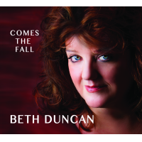 Album Comes The Fall by Beth Duncan