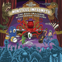 Monsters' Impromptu