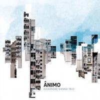 Album Ânimo by Alexandre Vianna