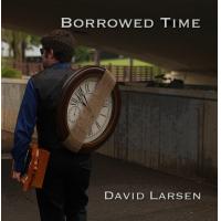 Borrowed Time by David Larsen