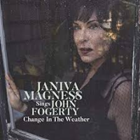 Album Change In The Weather by Janiva Magness