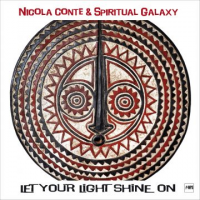 Album Let Your Light Shine On by Nicola Conte
