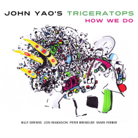 John Yao's Triceratops: How We Do