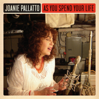 Album As You Spend Your Life by Joanie Pallatto