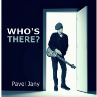 Album Who's There? by Pavel Jany