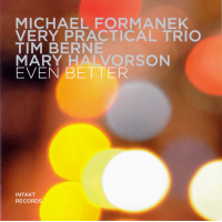 Album Even Better by Michael Formanek