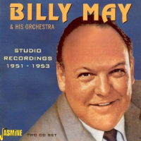 Album Studio Recordings 1951-1953 by Billy May