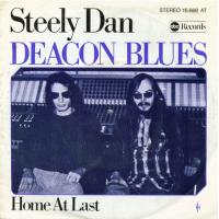Steely Dan: Deacon Blues