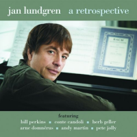 Album A Retrospective by Jan Lundgren