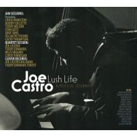 Album Lush Life by Joe Castro
