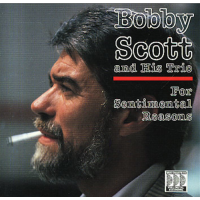 Bobby Scott: Back to Joe's
