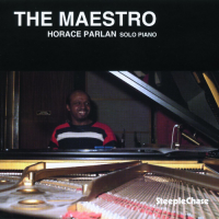 Horace Parlan: Solo Recordings