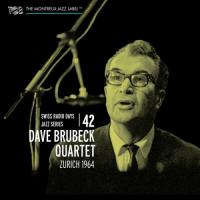 Dave Brubeck: Zurich '64