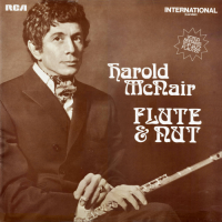 Harold McNair: Flute & Nut