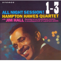 Hampton Hawes: All Night