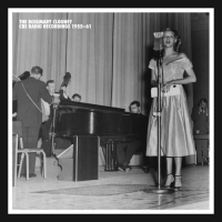 The Rosemary Clooney CBS Radio Recordings 1955-61