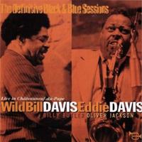 Lockjaw Davis + Wild Bill Davis