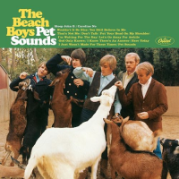 Beach Boys: Pet Sounds Turns 50