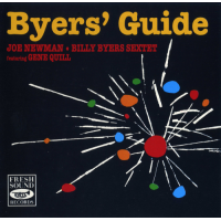 Billy Byers: Byers' Guide