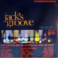 Jack Sheldon