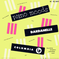 Dardanelle: Piano, Vibes + Voice