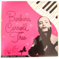 Barbara Carroll (RCA Years)