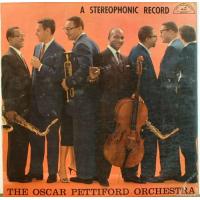 Oscar Pettiford: 1955-'58