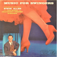 Gus Bivona: Music for Swingers