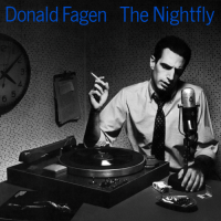 Donald Fagen & the Nightflyers