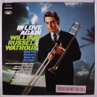 Bill Watrous: In Love Again