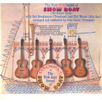 New Jazz Sound of Showboat