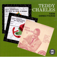 Teddy Charles: New Directions