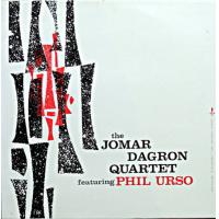 Phil Urso & the Jomar Dagron 4