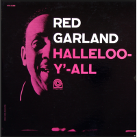 Red Garland
