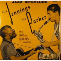 Bill Jennings and Leo Parker