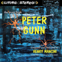 Henry Mancini: Dreamsville