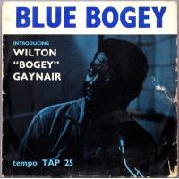 Wilton Gaynair: Blue Bogey