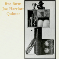Joe Harriott; Free Form