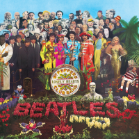 The Beatles: Sgt. Pepper at 50