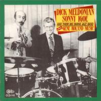 Dick Meldonian and Sonny Igoe