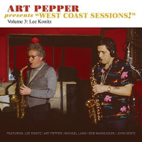 Art Pepper: More West Coast