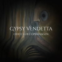 Odd Club Copenhagen by Gypsy Vendetta