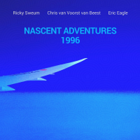Nascent Adventures 1996 by Ricky Sweum
