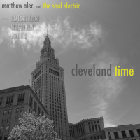 Album Cleveland Time (Single) by Matthew Alec