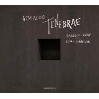 Graindelavoix, Bjorn Schmelze: Gesualdo - Tenebrae