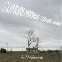 Album Sunday Morning Coming Down by The New Standards