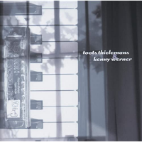 Album What A Wonderful World by Toots Thielemans