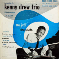 Kenny Drew: New Faces - New Sounds
