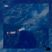 Album Think About It! by Brian Kellock